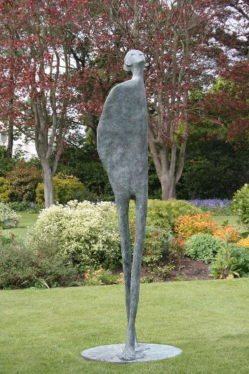 Irish Art & Sculpture Auction